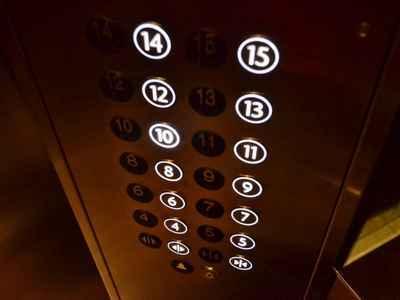 Ascenseurs de massey