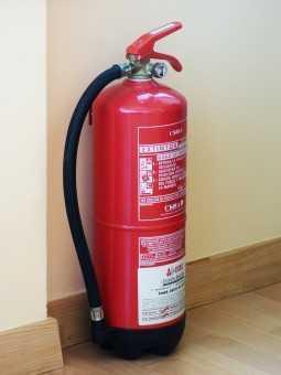 Securite incendie